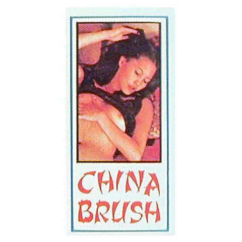 Sex Toys China Brush Male Prolong .5oz. Nasstoys buy now