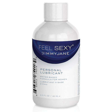 Sex Toys Jimmyjane Feel Sexy Personal Lubricant Waterbased 2oz Pipedream buy now