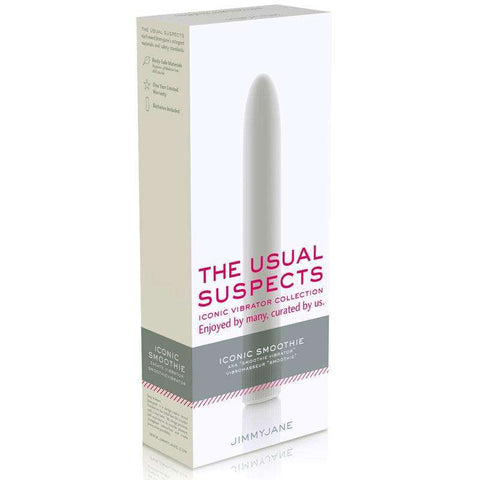 Sex Toys Jimmyjane Iconic Smoothie Vibes Straight buy now