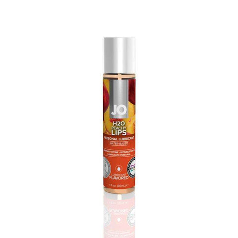 Sex Toys JO H2O Peach Lubricant (WaterBased) 1 fl oz / 30 ml System Jo buy now