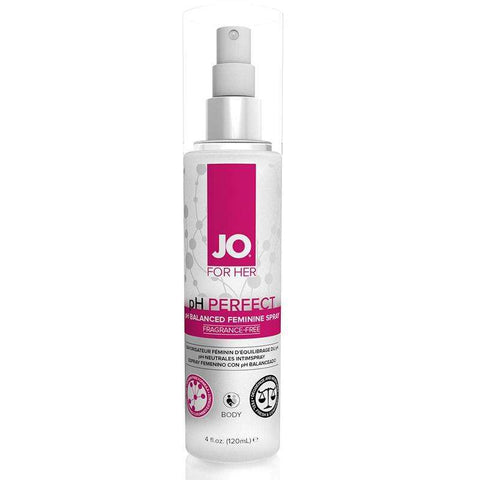 Sex Toys JO Penthouse Perfect Feminine Spray (WaterBased) 4 fl oz / 120 ml System Jo buy now