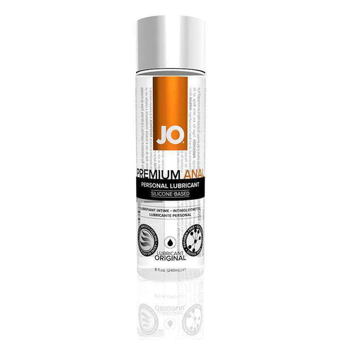 Sex Toys JO Premium Anal Original Lubricant (SiliconeBased) 8 fl oz / 240 ml System Jo buy now