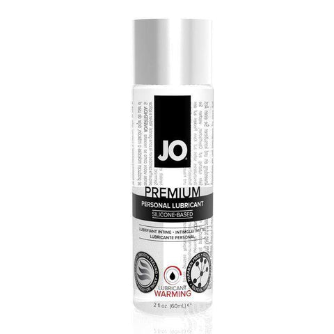 Sex Toys JO Premium Warming Lubricant (SiliconeBased) 2 fl oz / 60 ml System Jo buy now