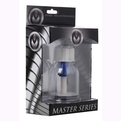 Buy now Masters Intake Anal Suction Device (Clea XR