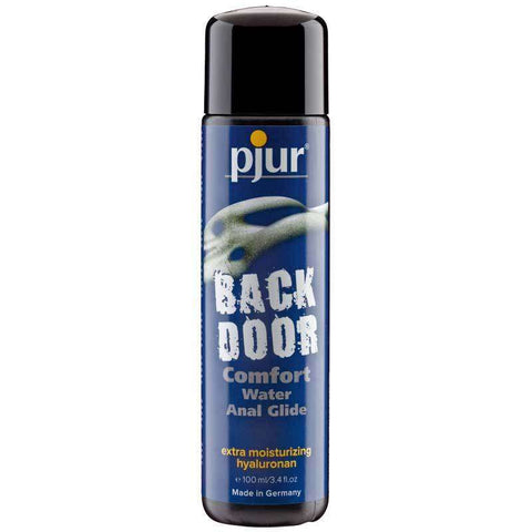 Sex Toys Pjur Back Door Comfort Anal Glide 100ml Lube Anal buy now