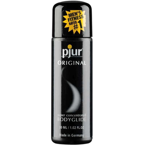 Sex Toys Pjur Original Silicone Lube 30ml Lube Silicone buy now