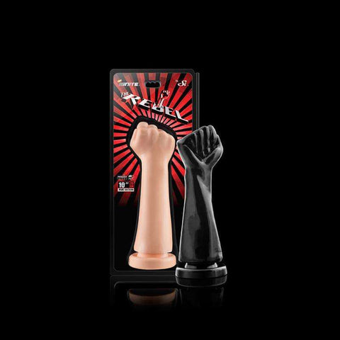 Sex Toys SI The Rebel (Black) SI Novelties buy now