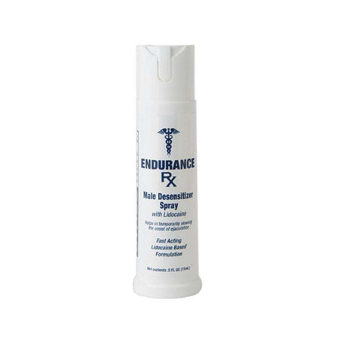Sex Toys Swiss Navy Endurance RX Spray .5oz. M.D. Science Lab buy now