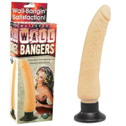 Sex Toys WP Wall Bangers Flesh Vibrators Penis Shaped buy now