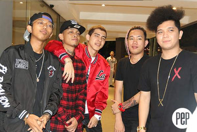 Ai-Ai has one wish for Ex Battalion after first major concert