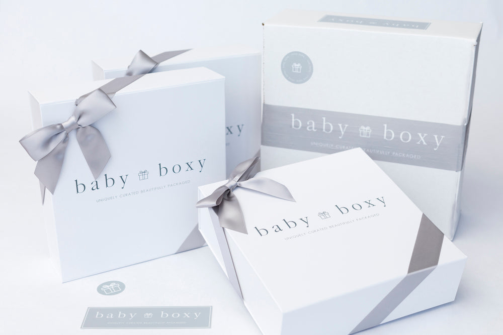 The Gift Experience Baby Boxy
