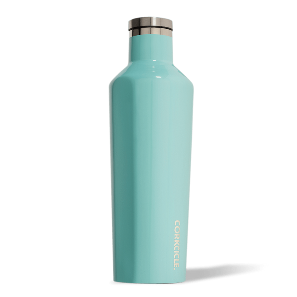 Corkcicle Classic Canteen - Turquoise