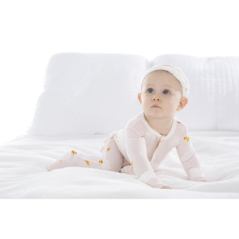 Kickee Pants Duck Onesie