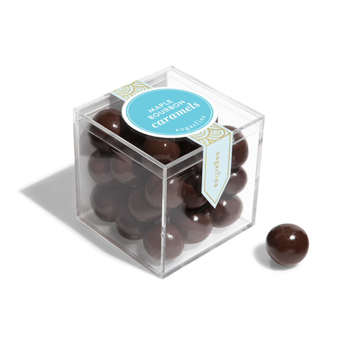 Sugarfina Maple Bourbon Caramels
