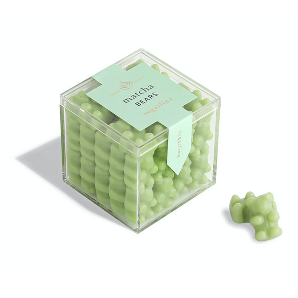 Sugarfina Matcha Tea Bears