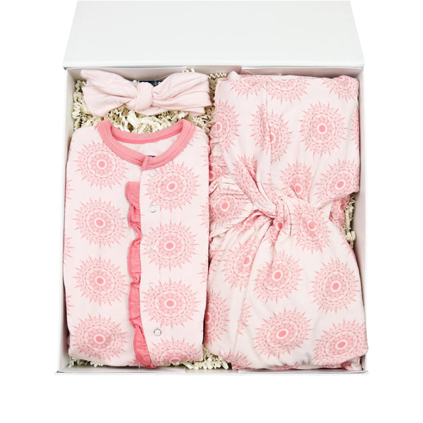 Kickee Pants gift box