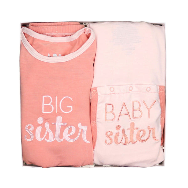 sister baby gift