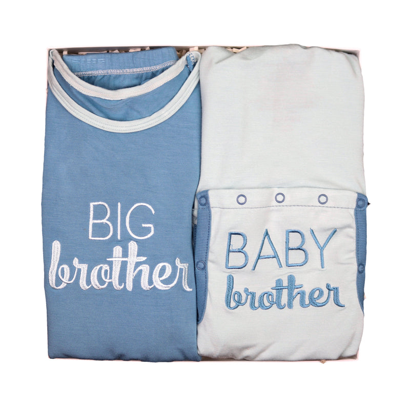 big brother baby gift