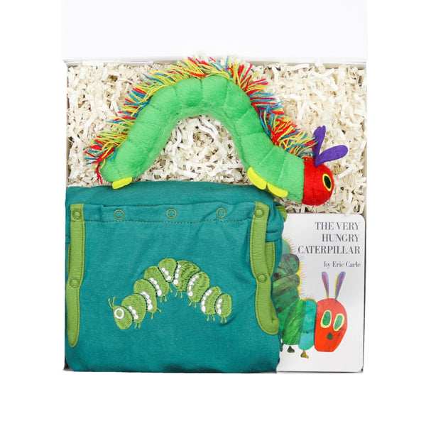 very hungry caterpillar gift