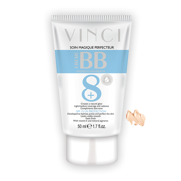 BB CREAM LIGHT SOIN MAGIQUE PERFECTEUR - 50ML