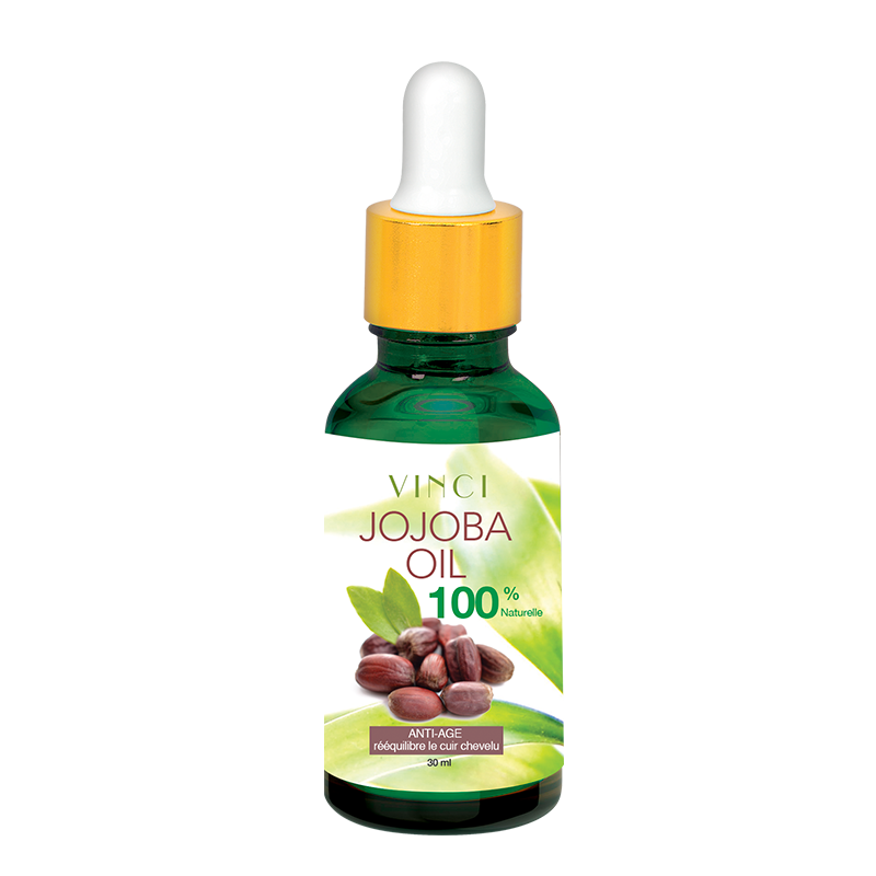 JOJOBA OIL - 30ML