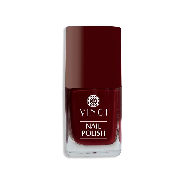 VERNIS NAIL POLICH BORDEAUX - 12ML