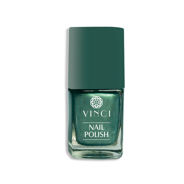 VERNIS NAIL POLICH METALLIC  - 12ML