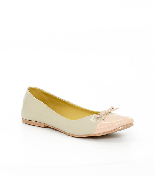 * Réf.141712* MASHYTA SHOES CREAM 37 (PROMO)
