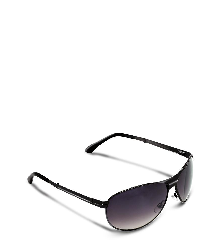 * Réf.20311* DEVAN SUNGLASSES BLACK (PROMO)