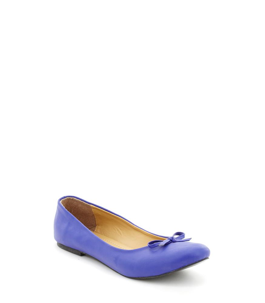 * Réf.141888* PAQUITA SHOES BLUE 38 (PROMO)