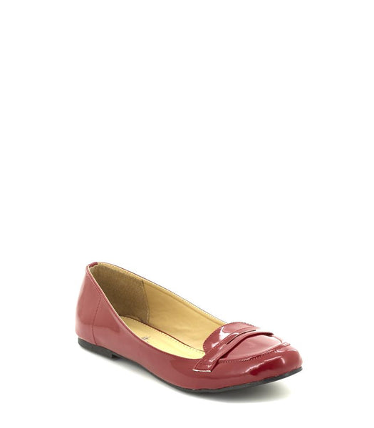 * Réf.141957*  USCHI SHOES RED 37 (PROMO)