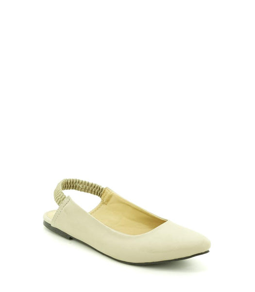 * Réf.141994* WINSLET SHOES BEIGE 39 (PROMO)