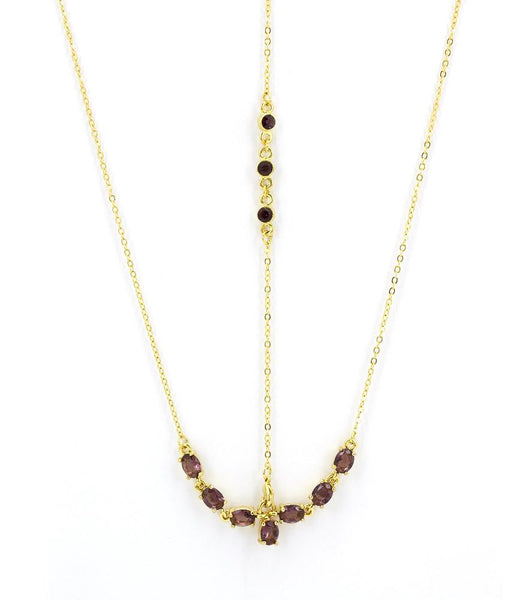 WANTANIA NECKLACE GOLD