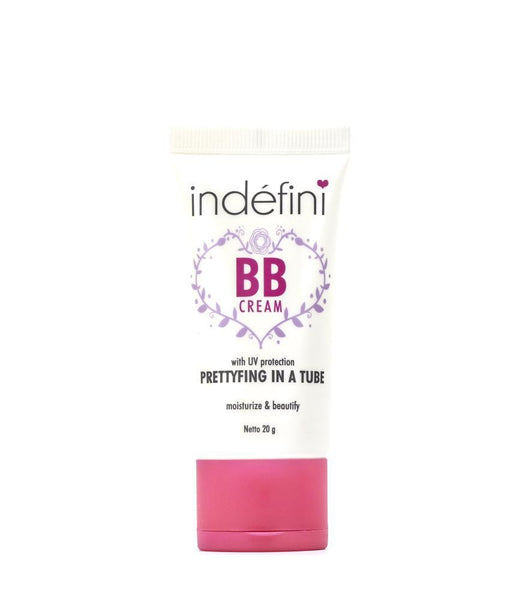 INDEFINI BB CREAM