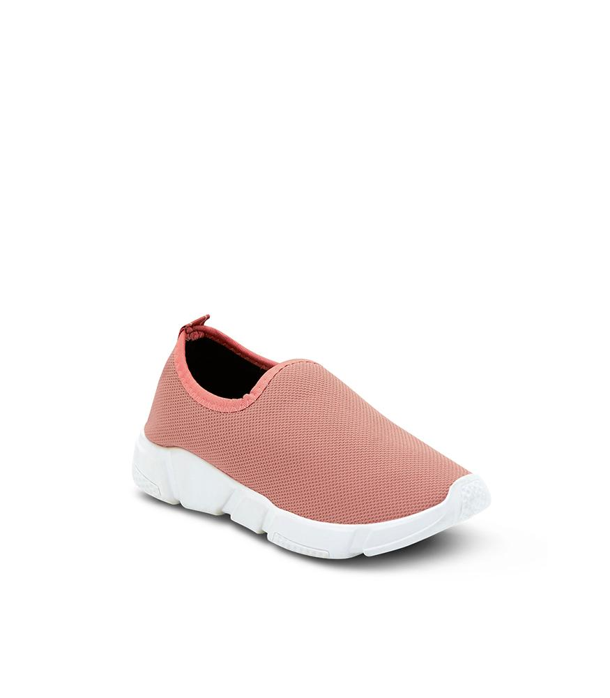 AIRA SHOES DUSTY PINK
