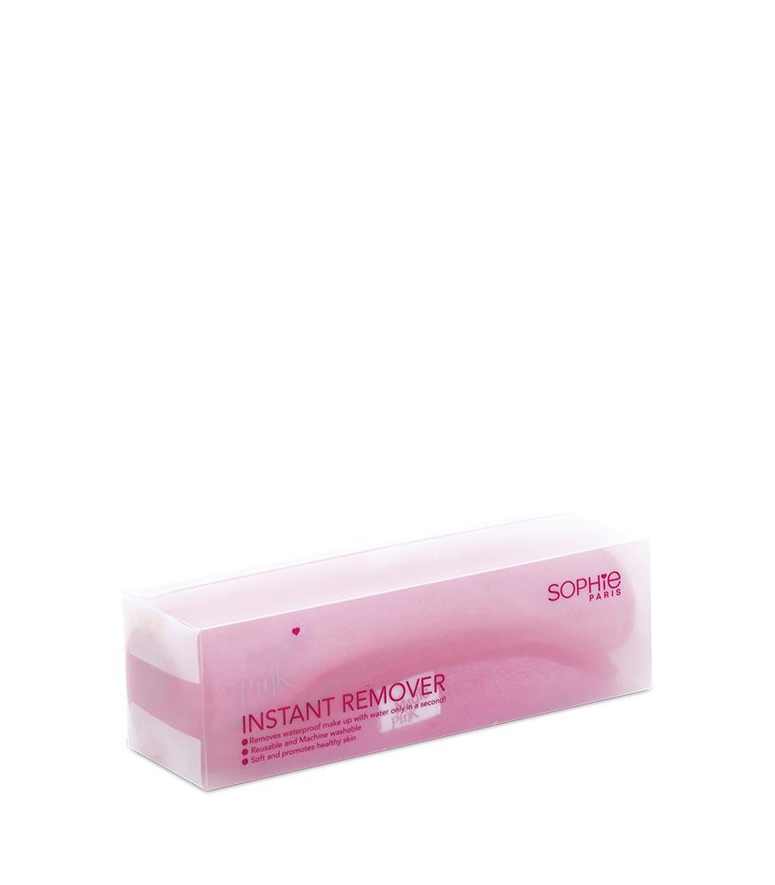 MAGIC PINK INSTANTS REMOVER