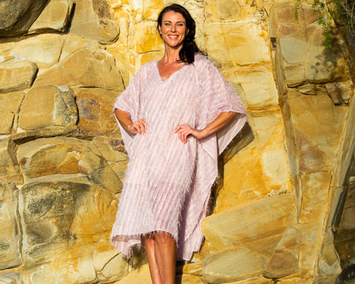 Semi formal dress code and how to look fabulous, Laloom Kaftans