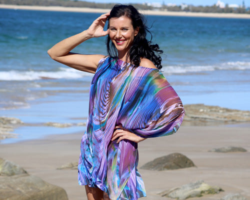 The Big Spring Clean, Laloom Kaftans