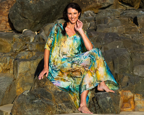 Your Ultimate Dress Code Guide And How To Be The Belle Of The Ball, Laloom Kaftans