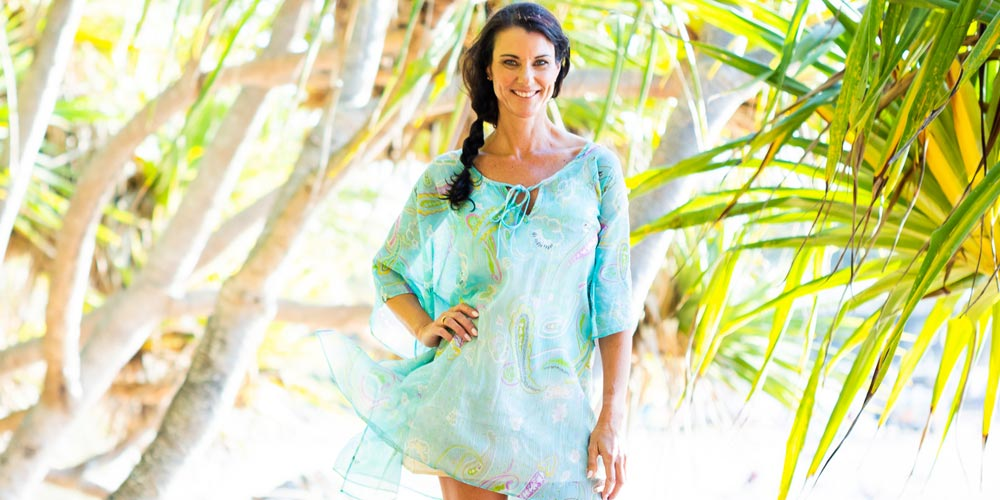 Fashion Do's & Don'ts, Ka'ula Short Kaftan Dress, Laloom Kaftans