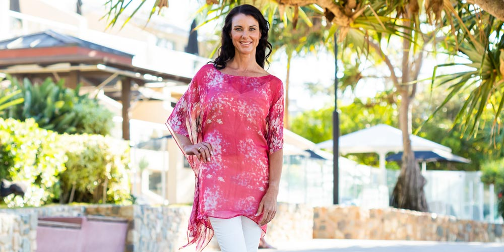 Honolua Bay Short Kaftan, Smart Casual Dress Code, Laloom Kaftans