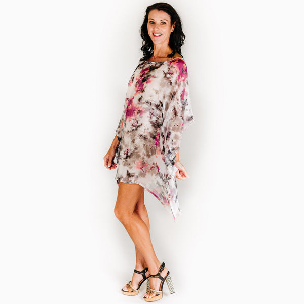 Kaftans For Shorter Women, Hayman Kaftan Dress, Laloom Kaftans