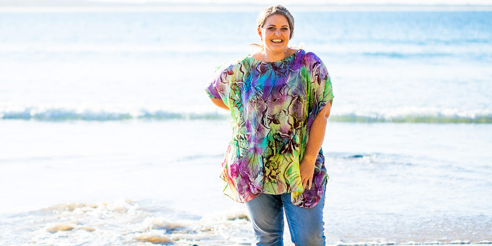 Plus Size Resort Wear & How To Get More Bang For Your Buck