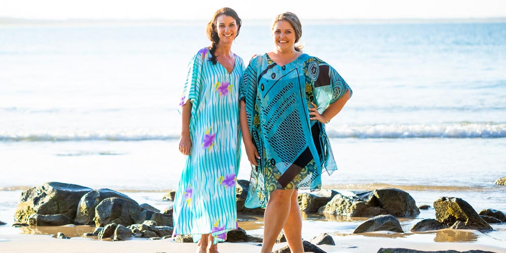Resort Wear For Plus Size, Hawai & Hamoa Beach Kaftans, Laloom Kaftans
