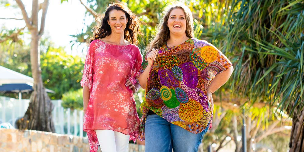 What Do Apple & Pear Shapes Have To Do With Plus Size Kaftans, Laloom Kaftans
