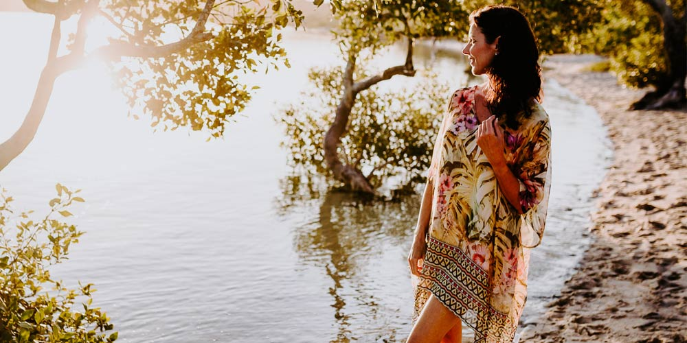 Your Ultimate Dress Code Guide, Cruise Dress Code, Laloom Kaftans