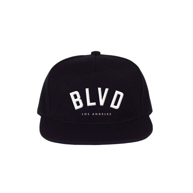 BLVD Block Hat
