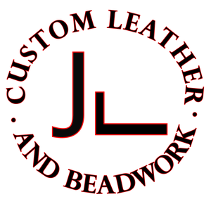 JL Custom Leather and Beadwork