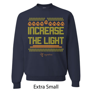Ugly Chanukah Sweater