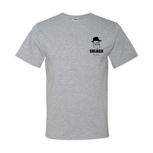 Lubavitcher Rebbe STAFF Short Sleeve